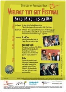 VTG Plakat